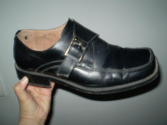 chaussures laurent
