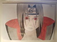 Itachi Crayon