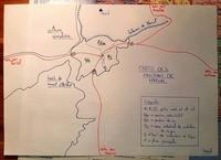 Carte Rapide Marval