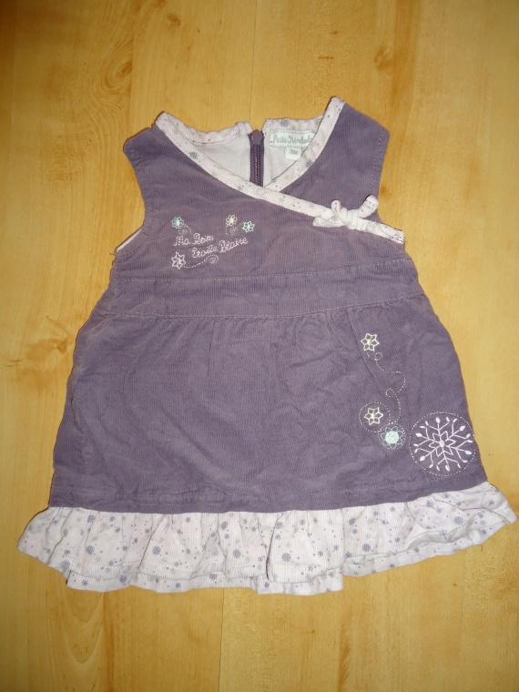 robe petit kimbaloo 2 euro
