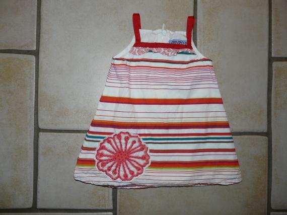 robe Kenzo 10€