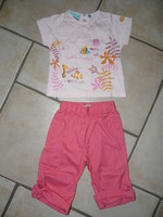 pantalon la Redoute 3€