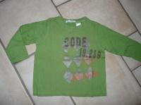 Neuf Tshirt Redoute 3€