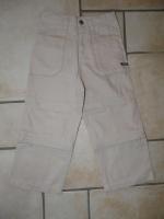 NEUF pantalon transformable Redoute 7,50€