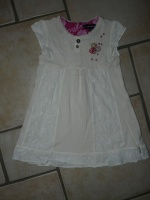 robe Jean Bourget 18€