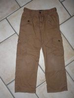 Pantalon sergent Major 6€