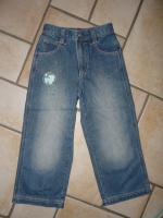 NEUF jean's 3suisses 8€