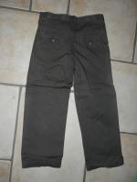 dos pantalon la redoute