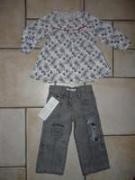 NEUF pantalon Redoute 4€