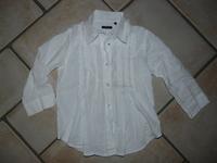 neuve chemise IKKS 15€