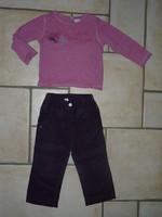 pantalon obaibi 4,50€