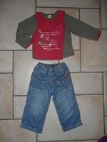 Tshirt 3Pommes 3€