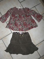 jupe Ucollection 4,50€