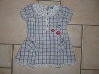 robe Adélie 6€