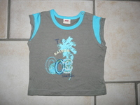 Tshirt 3Pommes 3,50€