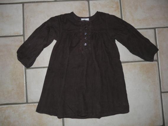 robe DPAM 7,50€