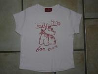 Tshirt Chipie 6,50€