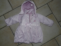 manteau NEUF repetto 25€