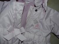 zoom manteau repetto