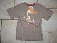 NEUF Tshirt Titeuf 4,50€