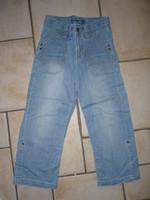 Jean's Okaidi large 7€