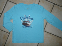 Tshirt Quicksilver 12€