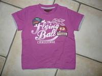 Tshirt catimini 12,50€