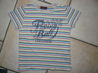 Tshirt Catimini 8,50€