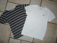 lot 2 maillots de corps 3,50€