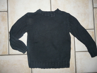 pull Redoute 4€ (flash)
