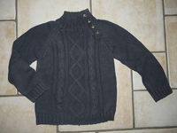 pull Redoute 6,50€