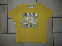 Tshirt Redoute 3€