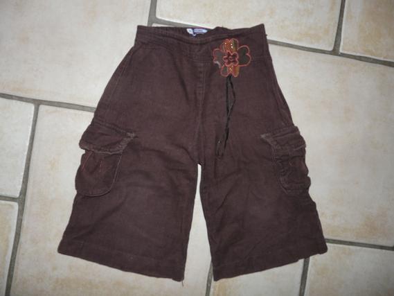 jupe culotte 3€