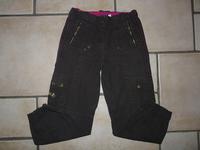 pantalon sergent major 7,50€