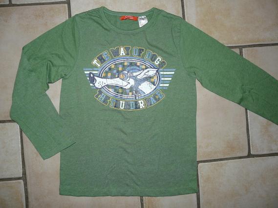 NEUF Tshirt La Redoute 4,50€