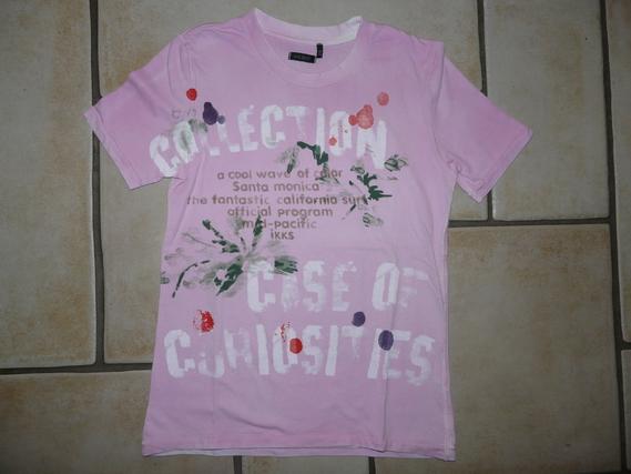 Tshirt IKKS 11,50€