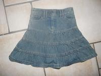 Neuve jupe jean's Redoute 4€