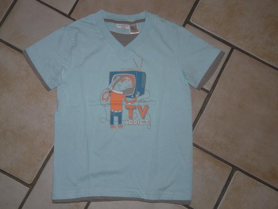 NEUF Tshirt Redoute 4€