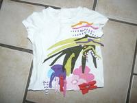 Tshirt catimini 6€