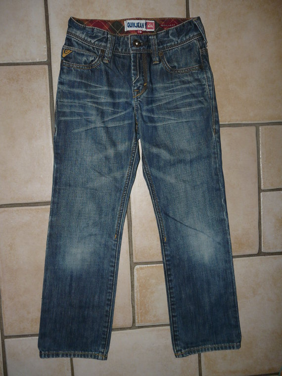 jean's Quicksilver 13,50€