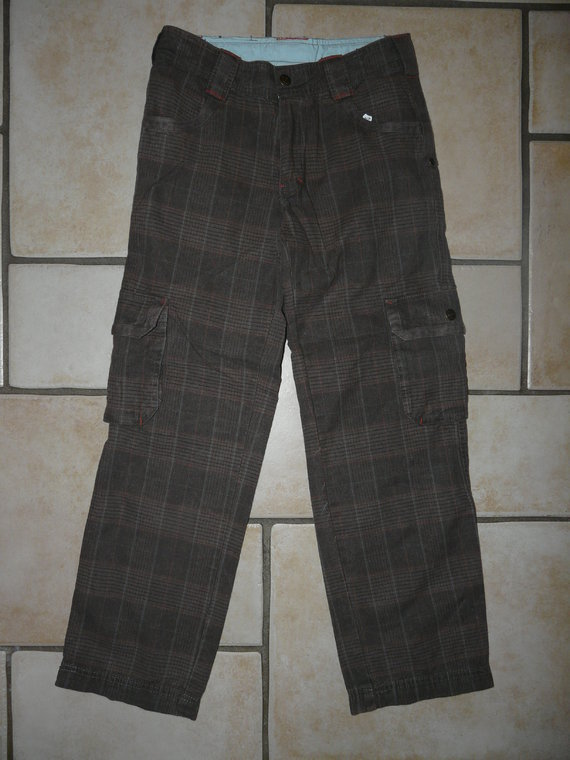 NEUF étiquetté pantalon sergent major 11€