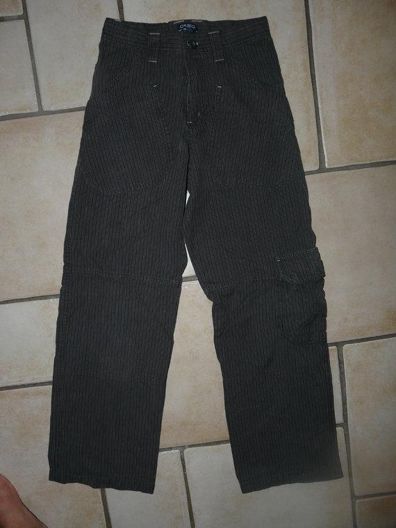 pantalon 3 Okaidi 4,50€