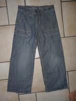 pantalon large Okaidi 4,50€