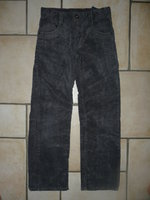 pantalon velours Okaidi 7€