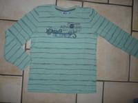 Tshirt Kiabi 4€