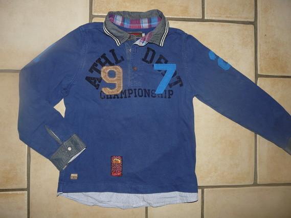 polo Catimini 15,50€