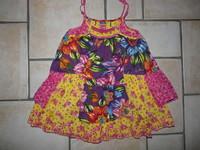 robe Catimini (grand 4 ans) 28€
