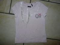 Tshirt IKKS 8€