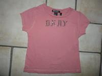 Tshirt DKNY 4,50€