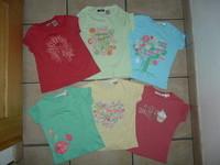 Neuf Tshirts Redoute 5,50€ lot de 2 au choix
